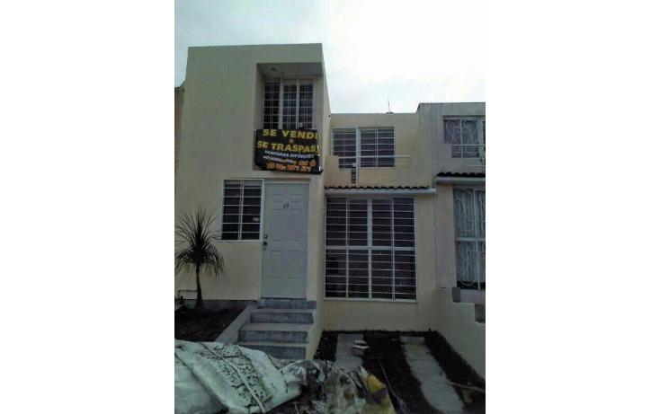 Foto de casa en venta en  , balcones de santa anita, tlajomulco de z??iga, jalisco, 1554100 No. 01