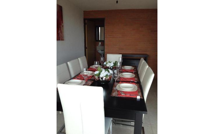 Foto de casa en venta en  , balcones de santa fé, guanajuato, guanajuato, 745663 No. 02