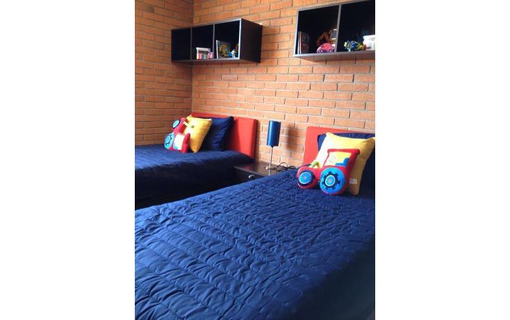 Foto de casa en venta en  , balcones de santa fé, guanajuato, guanajuato, 745663 No. 04