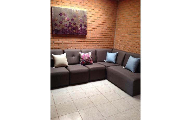 Foto de casa en venta en  , balcones de santa fé, guanajuato, guanajuato, 745663 No. 05