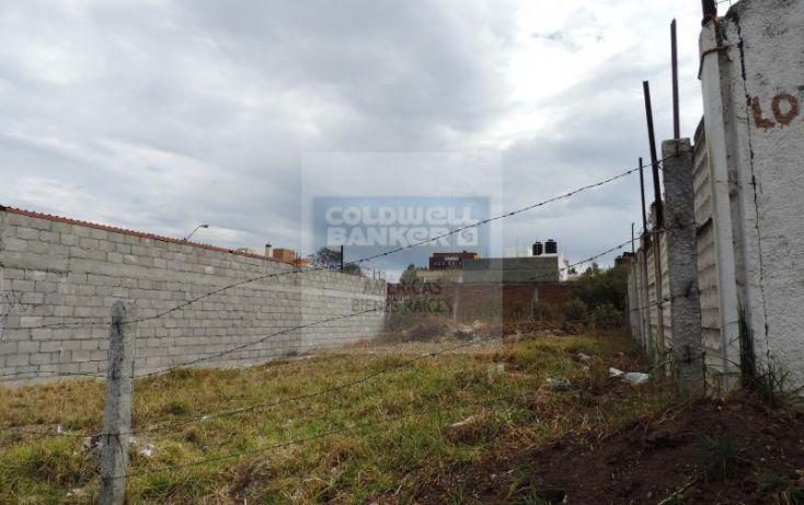 Foto de terreno habitacional en venta en balcones de santa mara 1, balcones de santa maria, morelia, michoacán de ocampo, 564340 no 03