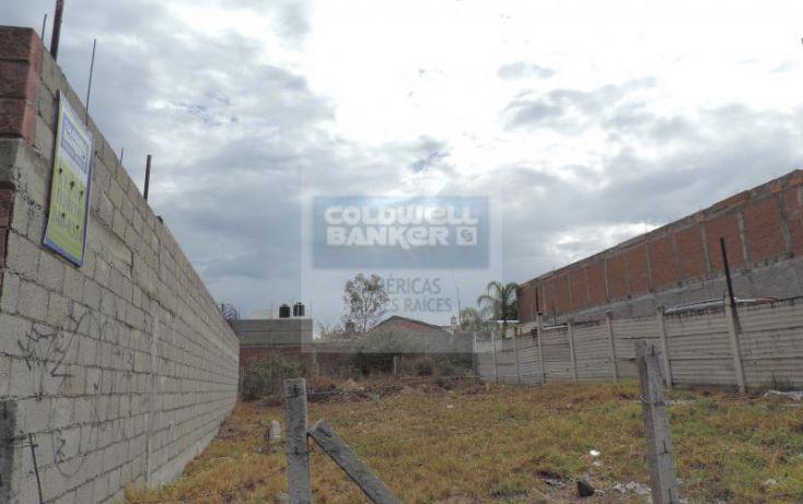 Foto de terreno habitacional en venta en balcones de santa mara 1, balcones de santa maria, morelia, michoacán de ocampo, 564340 no 05