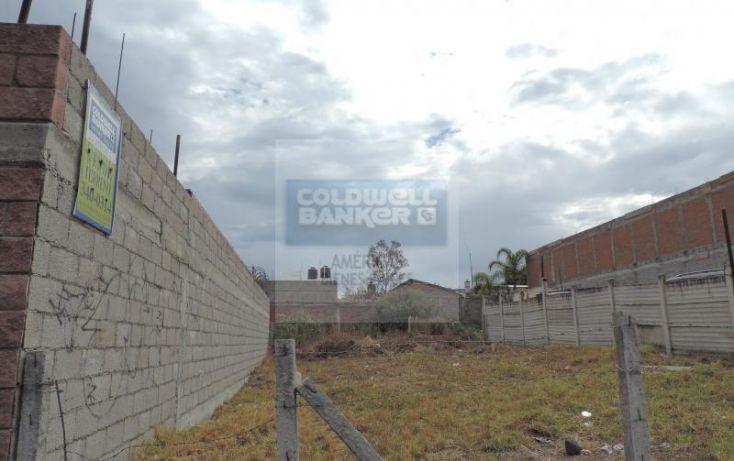 Foto de terreno habitacional en venta en balcones de santa mara 1, balcones de santa maria, morelia, michoacán de ocampo, 564340 no 06