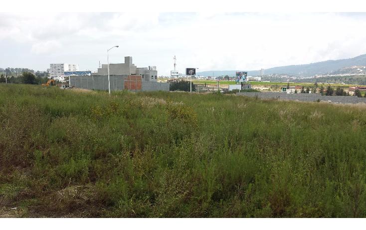 Foto de terreno habitacional en venta en  , balcones de santa maria, morelia, michoac?n de ocampo, 1125061 No. 03