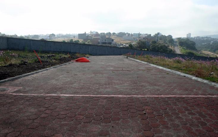 Foto de terreno habitacional en venta en, balcones de santa maria, morelia, michoacán de ocampo, 1229543 no 05