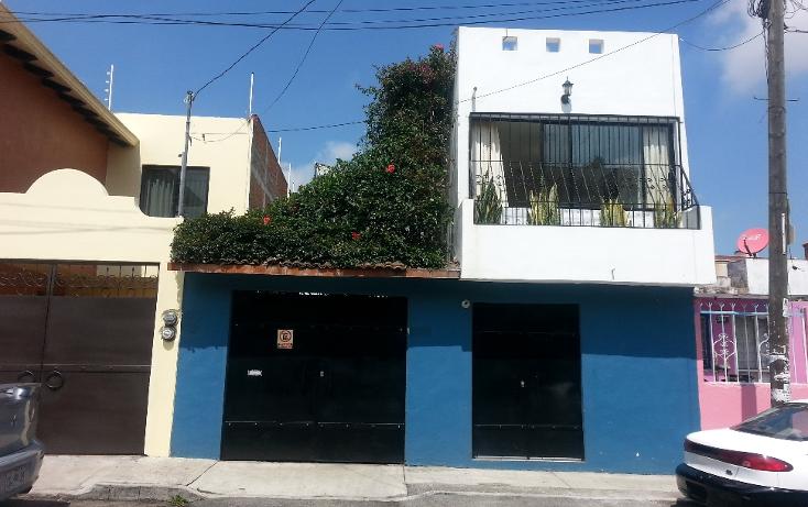 Foto de casa en venta en  , balcones de santa maria, morelia, michoacán de ocampo, 1250955 No. 01
