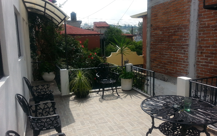 Foto de casa en venta en  , balcones de santa maria, morelia, michoacán de ocampo, 1250955 No. 11
