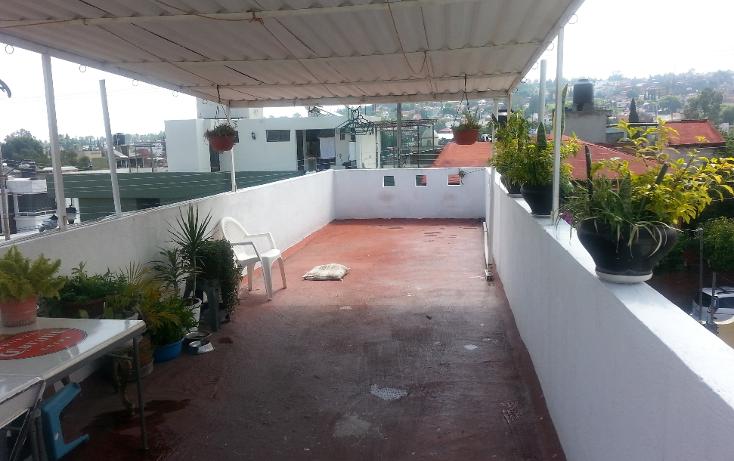 Foto de casa en venta en  , balcones de santa maria, morelia, michoacán de ocampo, 1250955 No. 12