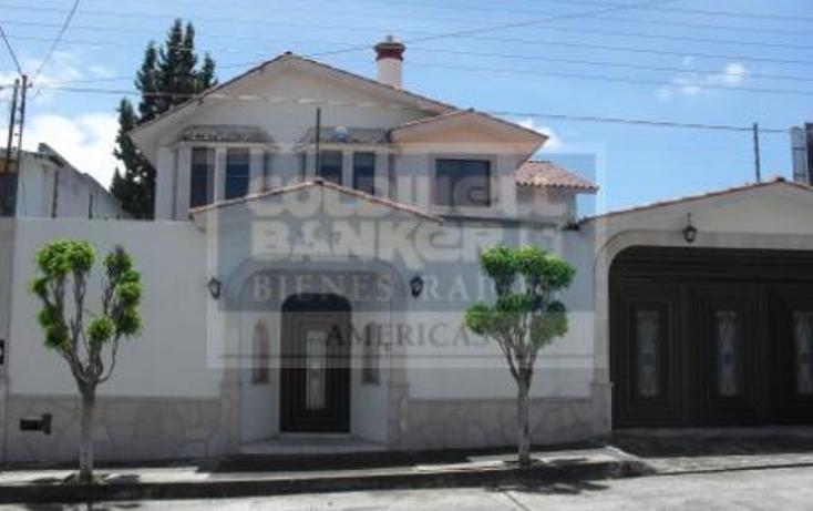 Foto de casa en venta en  , balcones de santa maria, morelia, michoacán de ocampo, 1841350 No. 01