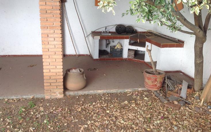 Foto de casa en venta en  , balcones de santa maria, morelia, michoac?n de ocampo, 2043556 No. 03