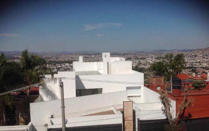 Foto de casa en venta en  , balcones de santa maria, morelia, michoac?n de ocampo, 2043556 No. 04