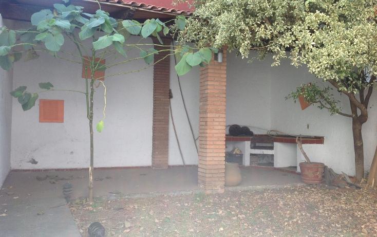 Foto de casa en venta en  , balcones de santa maria, morelia, michoac?n de ocampo, 2043556 No. 09