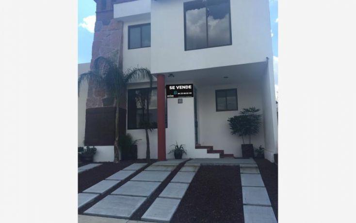 Foto de casa en venta en, balcones de santa maria, morelia, michoacán de ocampo, 821497 no 01