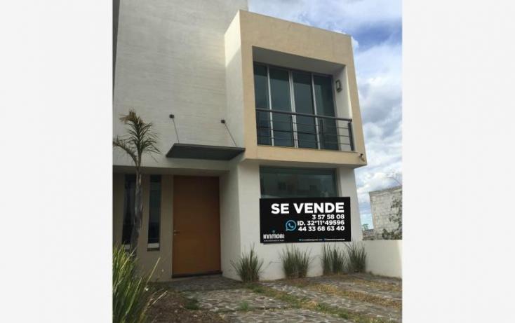 Foto de casa en venta en, balcones de santa maria, morelia, michoacán de ocampo, 822391 no 01