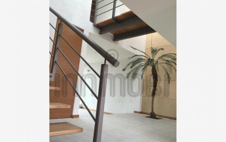 Foto de casa en venta en, balcones de santa maria, morelia, michoacán de ocampo, 822391 no 07