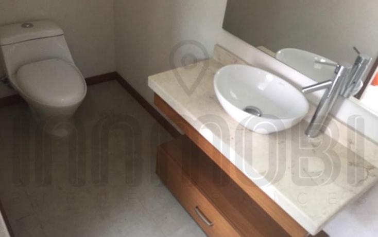 Foto de casa en venta en, balcones de santa maria, morelia, michoacán de ocampo, 822391 no 08