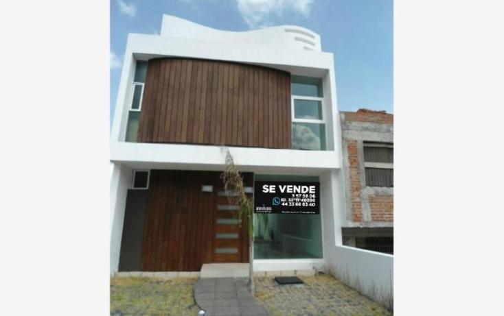 Foto de casa en venta en, balcones de santa maria, morelia, michoacán de ocampo, 827827 no 01