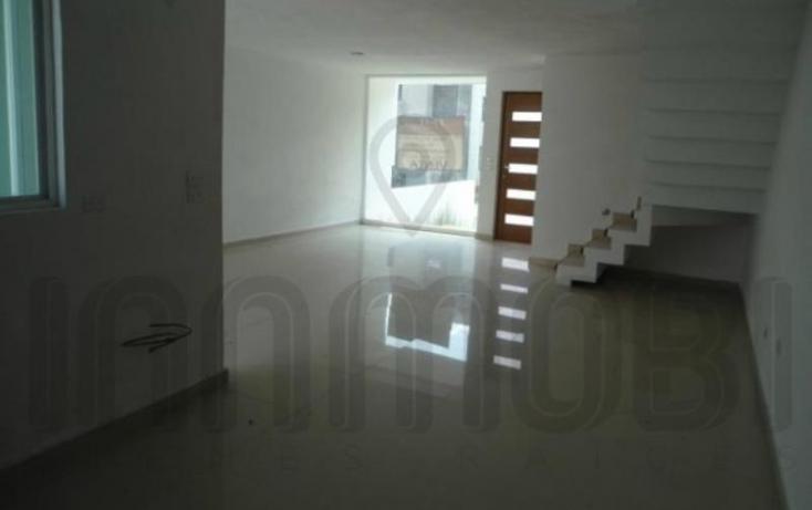 Foto de casa en venta en, balcones de santa maria, morelia, michoacán de ocampo, 827827 no 02