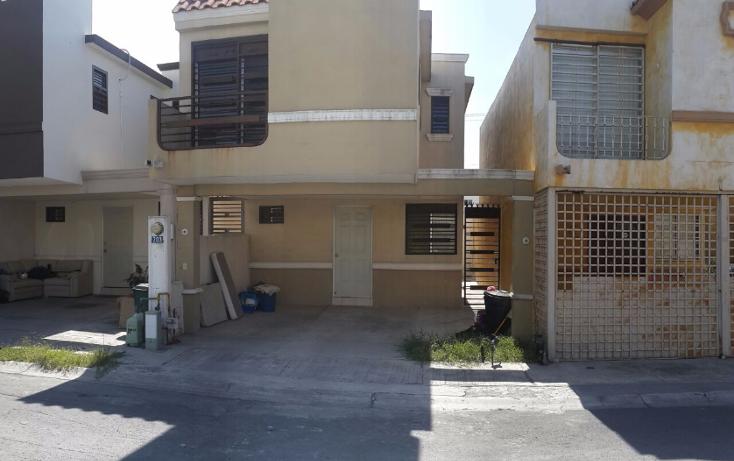 Foto de casa en venta en  , balcones de santa rosa 1, apodaca, nuevo le?n, 2044726 No. 01