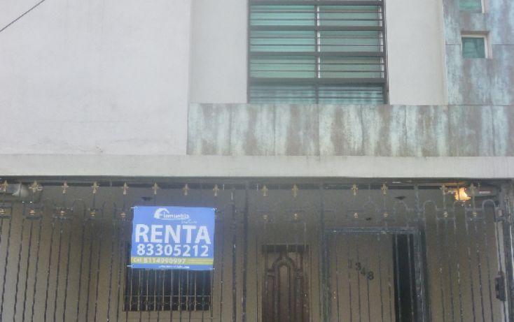 Foto de casa en venta en, balcones de santo domingo, san nicolás de los garza, nuevo león, 1257183 no 01