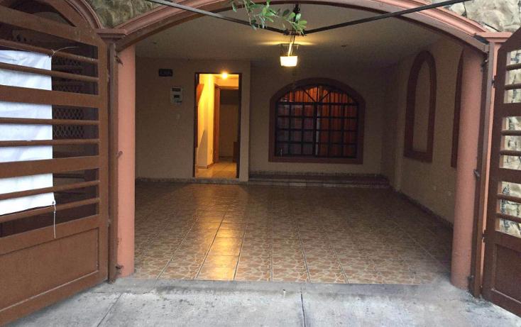 Foto de casa en venta en  , balcones de santo domingo, san nicolás de los garza, nuevo león, 1599630 No. 02