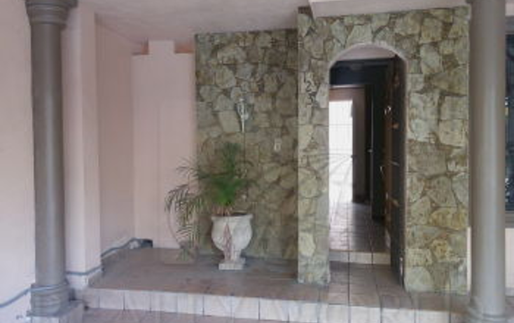Foto de casa en venta en  , balcones de santo domingo, san nicolás de los garza, nuevo león, 2015658 No. 15