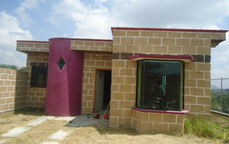Foto de casa en venta en  , balcones de tequisquiapan, tequisquiapan, quer?taro, 1061261 No. 01