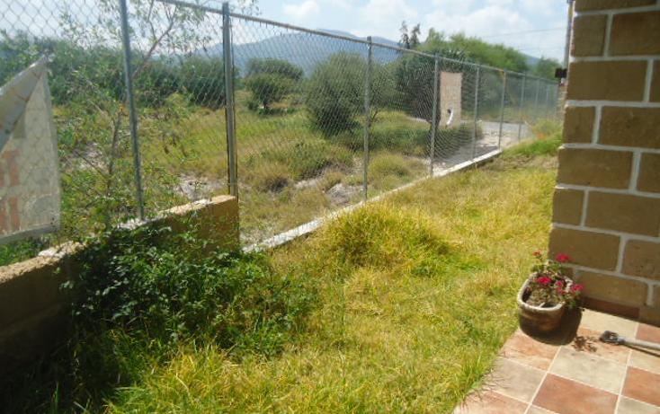 Foto de casa en venta en  , balcones de tequisquiapan, tequisquiapan, quer?taro, 1061261 No. 15