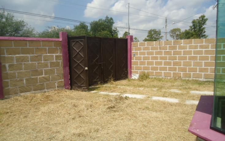Foto de casa en venta en  , balcones de tequisquiapan, tequisquiapan, quer?taro, 1061261 No. 20