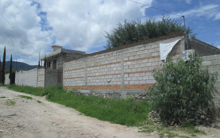 Foto de terreno habitacional en venta en  , balcones de tequisquiapan, tequisquiapan, querétaro, 1708746 No. 03
