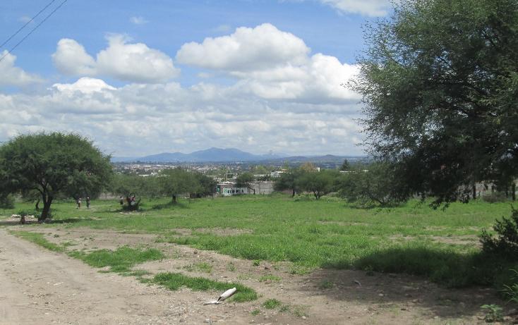 Foto de terreno habitacional en venta en  , balcones de tequisquiapan, tequisquiapan, querétaro, 1708746 No. 04