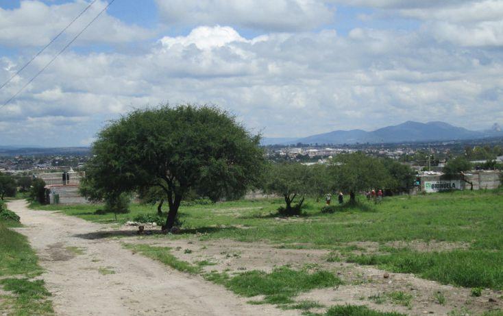 Foto de terreno habitacional en venta en, balcones de tequisquiapan, tequisquiapan, querétaro, 1708746 no 05