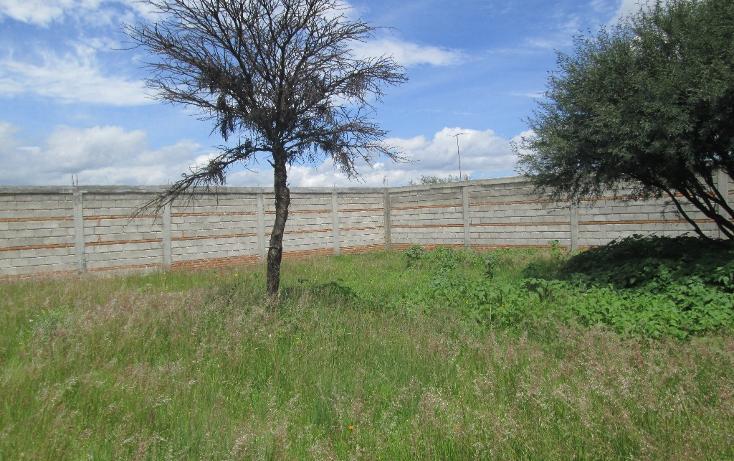 Foto de terreno habitacional en venta en  , balcones de tequisquiapan, tequisquiapan, querétaro, 1708746 No. 08