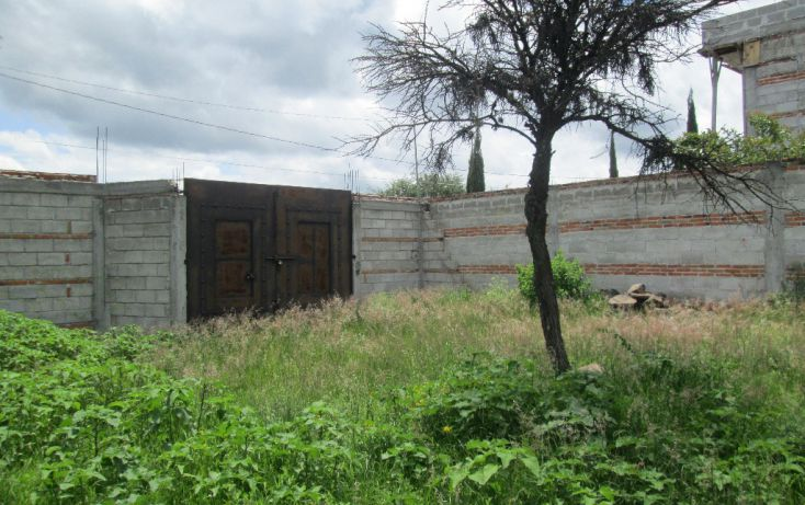Foto de terreno habitacional en venta en, balcones de tequisquiapan, tequisquiapan, querétaro, 1708746 no 12