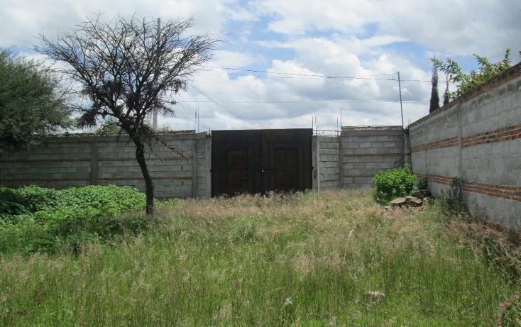 Foto de terreno habitacional en venta en  , balcones de tequisquiapan, tequisquiapan, querétaro, 1708746 No. 14