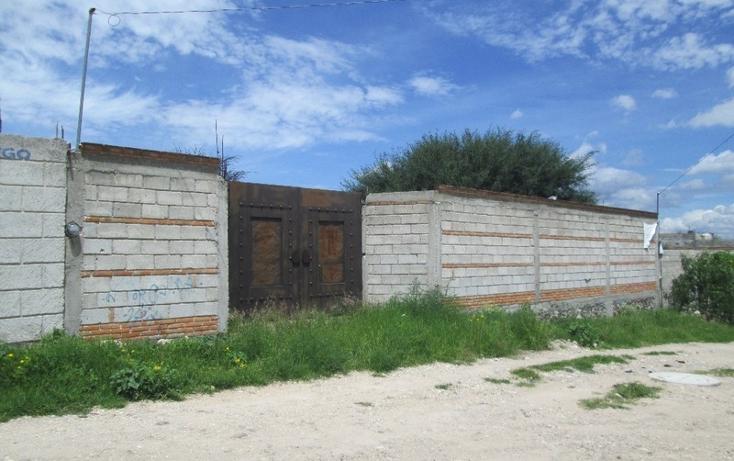 Foto de terreno habitacional en venta en  , balcones de tequisquiapan, tequisquiapan, quer?taro, 1858066 No. 02