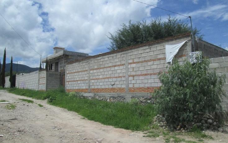 Foto de terreno habitacional en venta en  , balcones de tequisquiapan, tequisquiapan, quer?taro, 1858066 No. 03