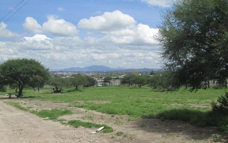 Foto de terreno habitacional en venta en  , balcones de tequisquiapan, tequisquiapan, quer?taro, 1858066 No. 04
