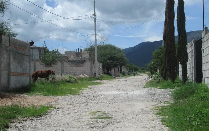 Foto de terreno habitacional en venta en  , balcones de tequisquiapan, tequisquiapan, quer?taro, 1858066 No. 06