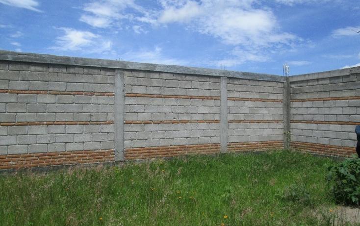 Foto de terreno habitacional en venta en  , balcones de tequisquiapan, tequisquiapan, quer?taro, 1858066 No. 11