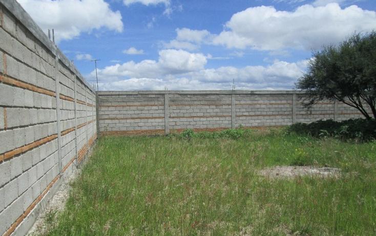 Foto de terreno habitacional en venta en  , balcones de tequisquiapan, tequisquiapan, quer?taro, 1858066 No. 13
