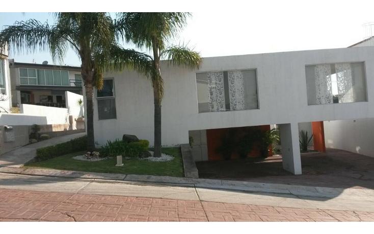 Foto de casa en venta en  , balcones de vista real, corregidora, querétaro, 1126915 No. 01