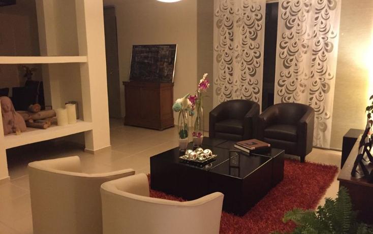 Foto de casa en venta en  , balcones de vista real, corregidora, querétaro, 1126915 No. 04