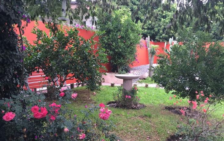 Foto de casa en venta en  , balcones de vista real, corregidora, querétaro, 1126915 No. 08