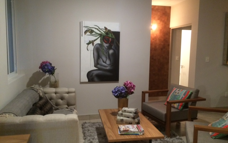 Foto de departamento en venta en  , balcones de vista real, corregidora, querétaro, 1256981 No. 02