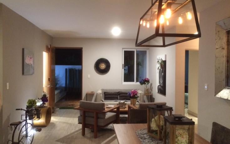 Foto de departamento en venta en  , balcones de vista real, corregidora, querétaro, 1256981 No. 04