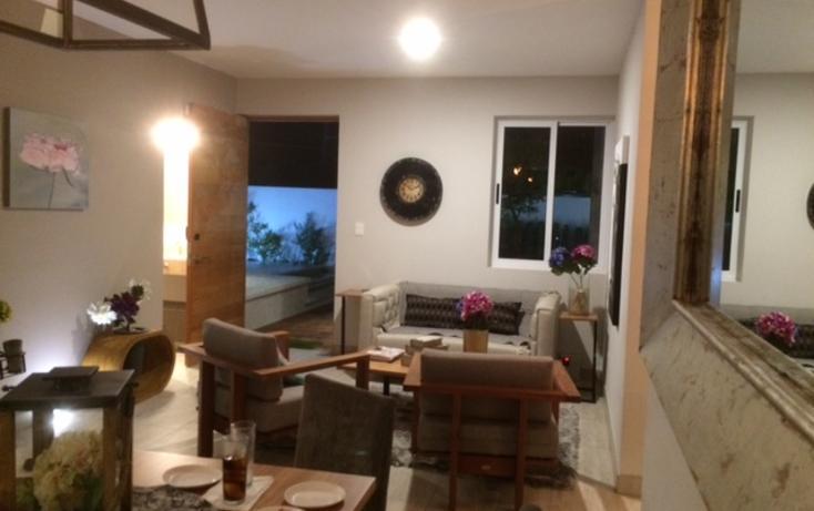 Foto de departamento en venta en  , balcones de vista real, corregidora, querétaro, 1256981 No. 06