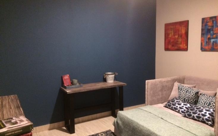 Foto de departamento en venta en  , balcones de vista real, corregidora, querétaro, 1256981 No. 09