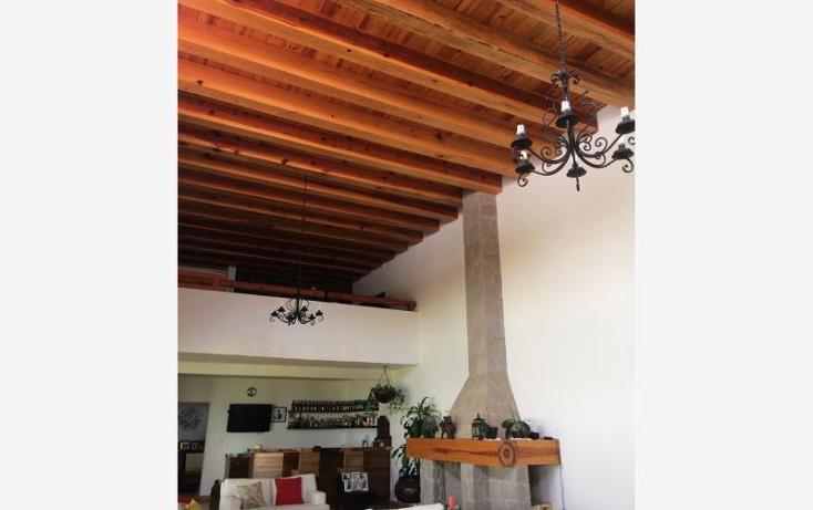 Foto de casa en venta en vista real ., balcones de vista real, corregidora, querétaro, 1319581 No. 16