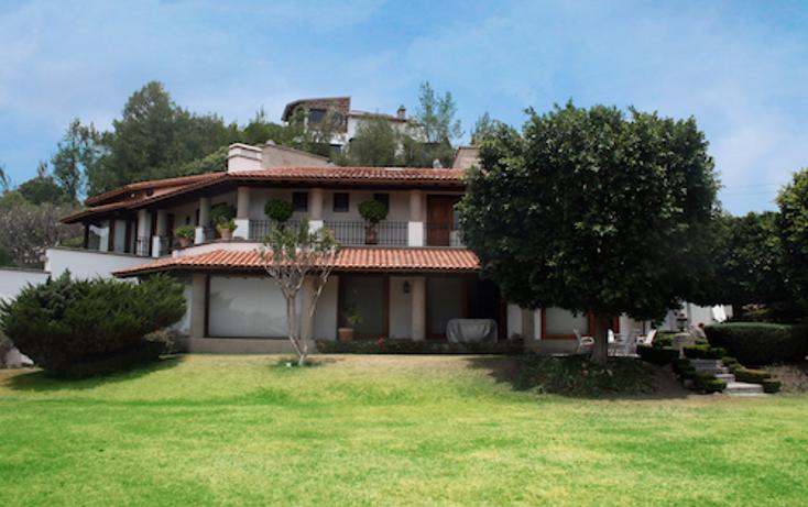 Foto de casa en venta en  , balcones de vista real, corregidora, quer?taro, 1664760 No. 01